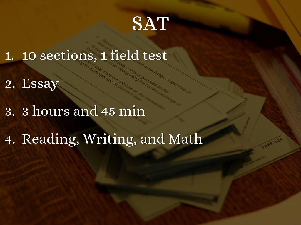 good score essay portion sat