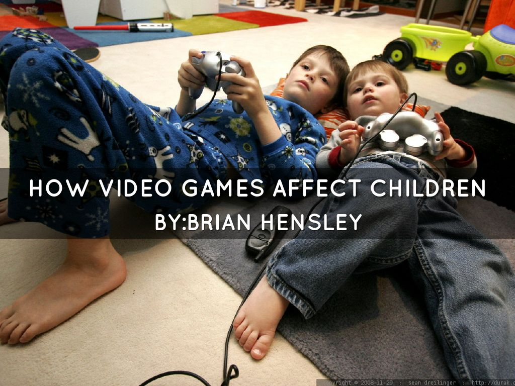 how video games affect the mind Scientists have been unable to find a causal link between playing video games and acts of violence in the real world video games and brain changes a growing body of evidence, however, shows that video gaming can affect the brain and, furthermore, cause changes in many regions of the brain.