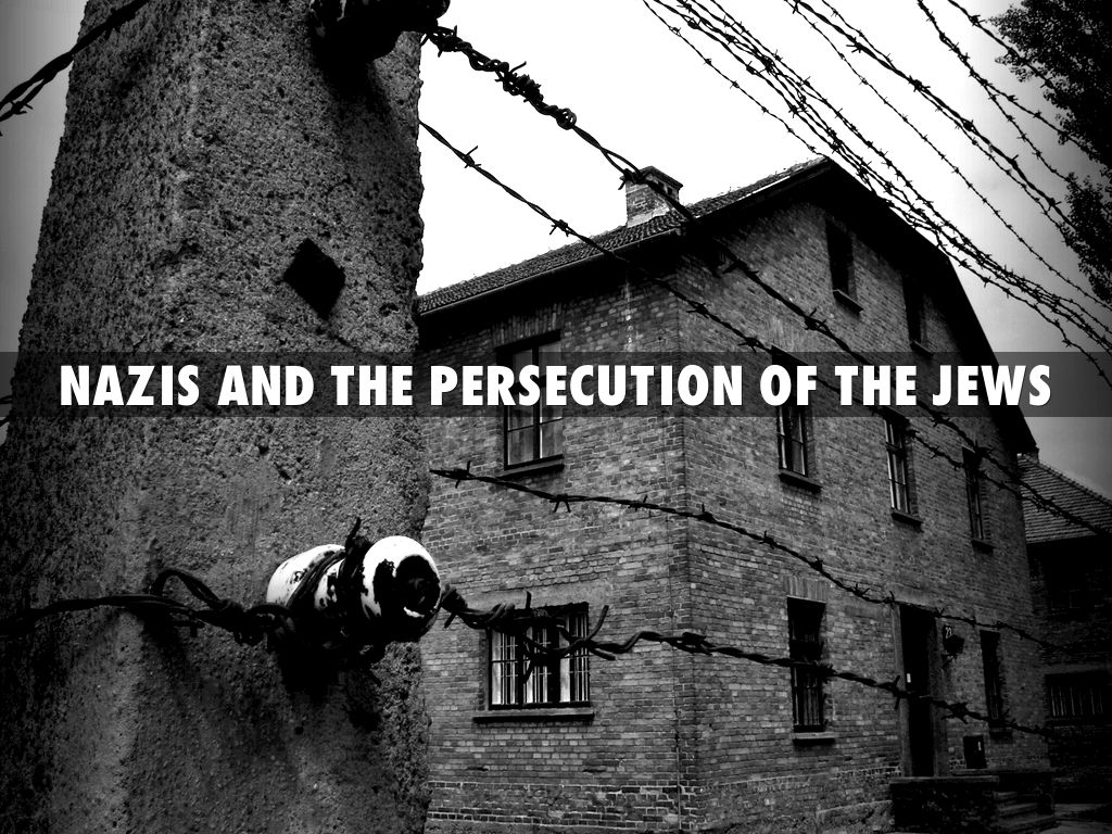 why did the jews face persecution Of the persecution, violence, and restrictions jews throughout europe faced   historians have traced anti-jewish myths, hatred, and violence back more than.