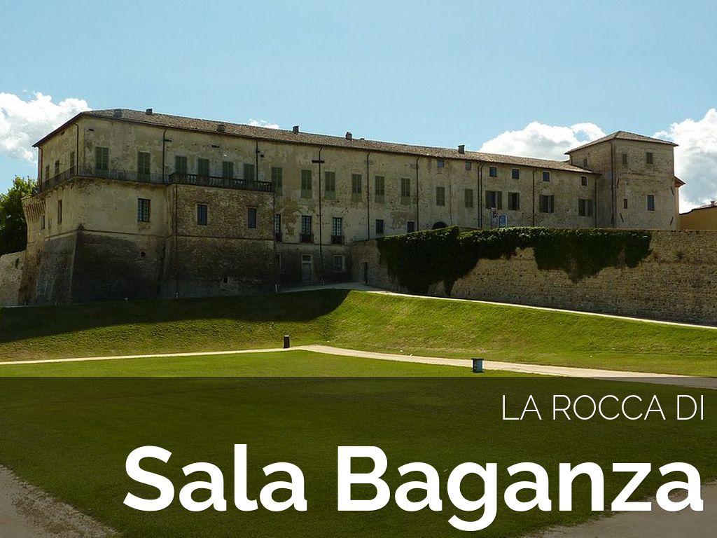 Sala Baganza