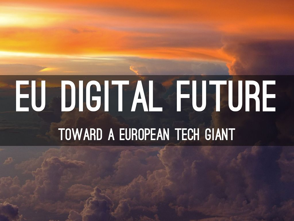 EU Digital Future