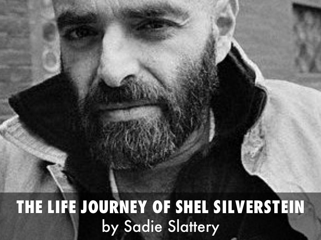 Shel Silverstein Death: The Life Journey Of Shel Silverstein By Sadie Slattery