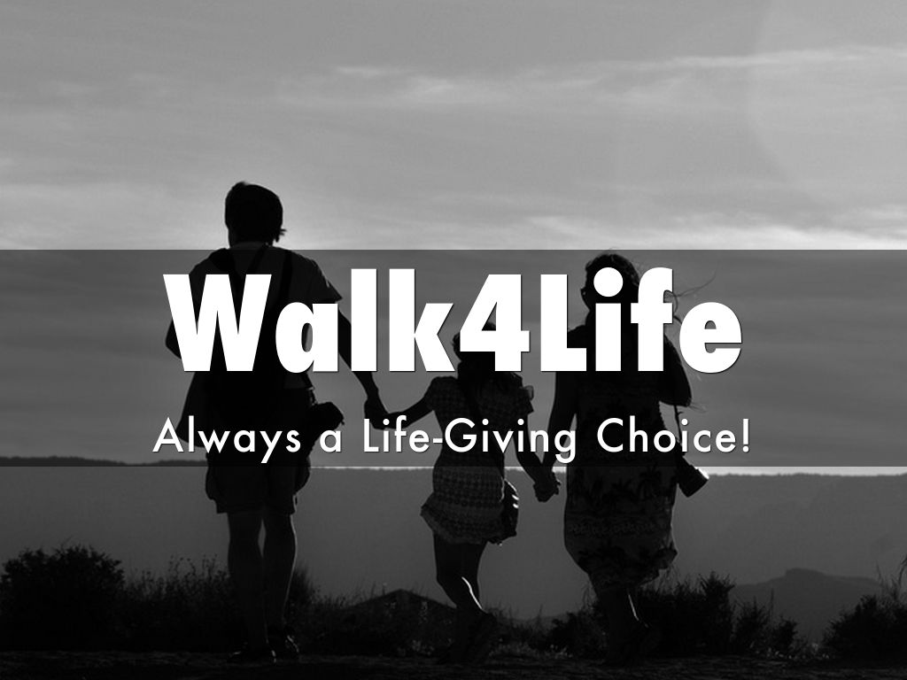 Peace River Bridge Walk4Life 2016