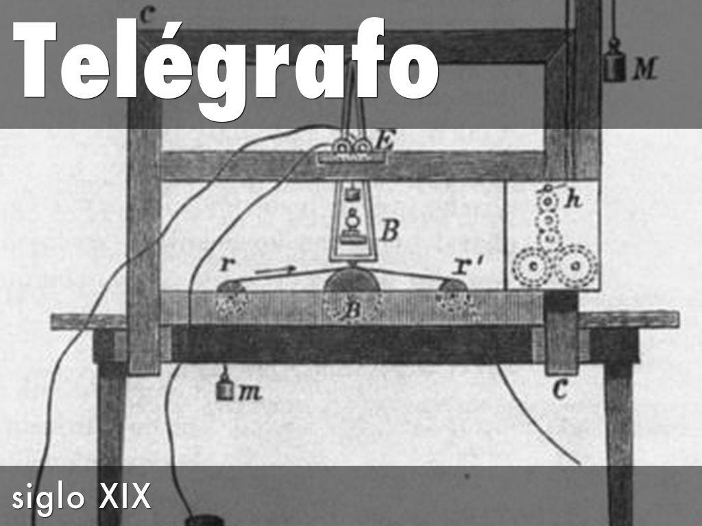 Grandes Inventos De La Historia By Javiergoytre