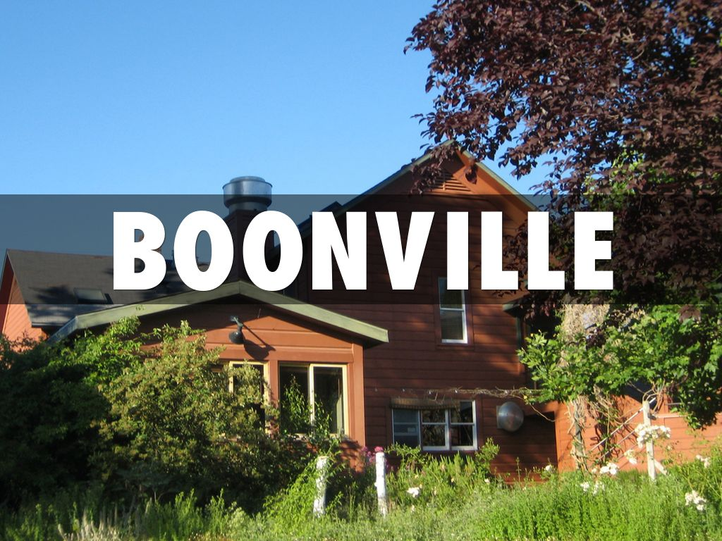 Boonville Wine Tours