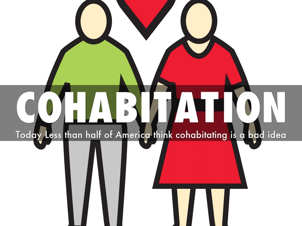 cohabiting versus marriage Marriage vs cohabitation - how's that for an incendiary blog title it's along the lines of working mom vs stay-at-home mom or star trek vs star wars it's a pretty touchy topic, and one that taps into our most intimate life choices.
