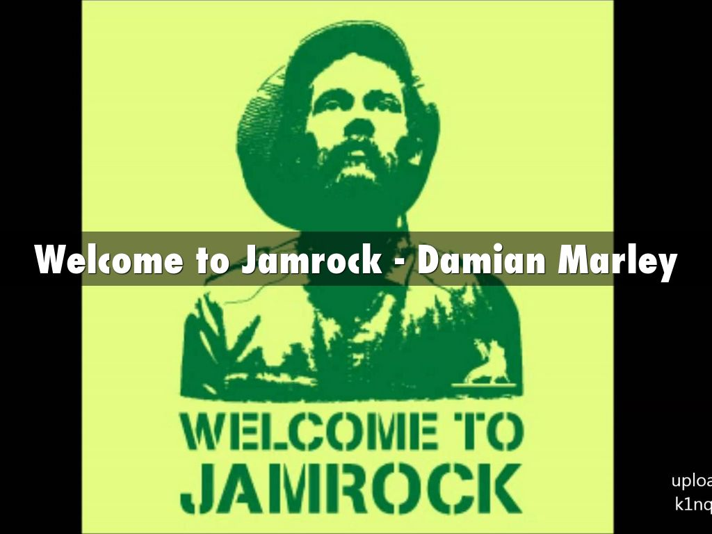 damian marley welcome to jamrock - HD 1024×768