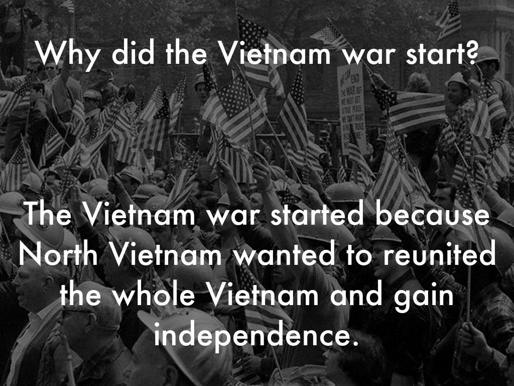 the mystery of how america became involved in the vietnam war Us involvement in the vietnam war: the gulf of tonkin and escalation this resolution became the legal basis for the johnson and nixon administrations prosecution of the vietnam war the united states, however, was dedicated to containing the spread of communist regimes and.