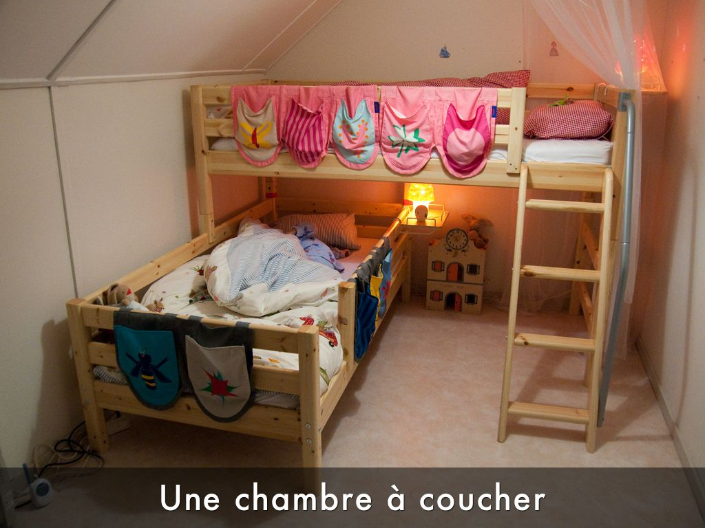 La maison vocabulaire by marleen hendriks for Chambre a coucher vocabulaire