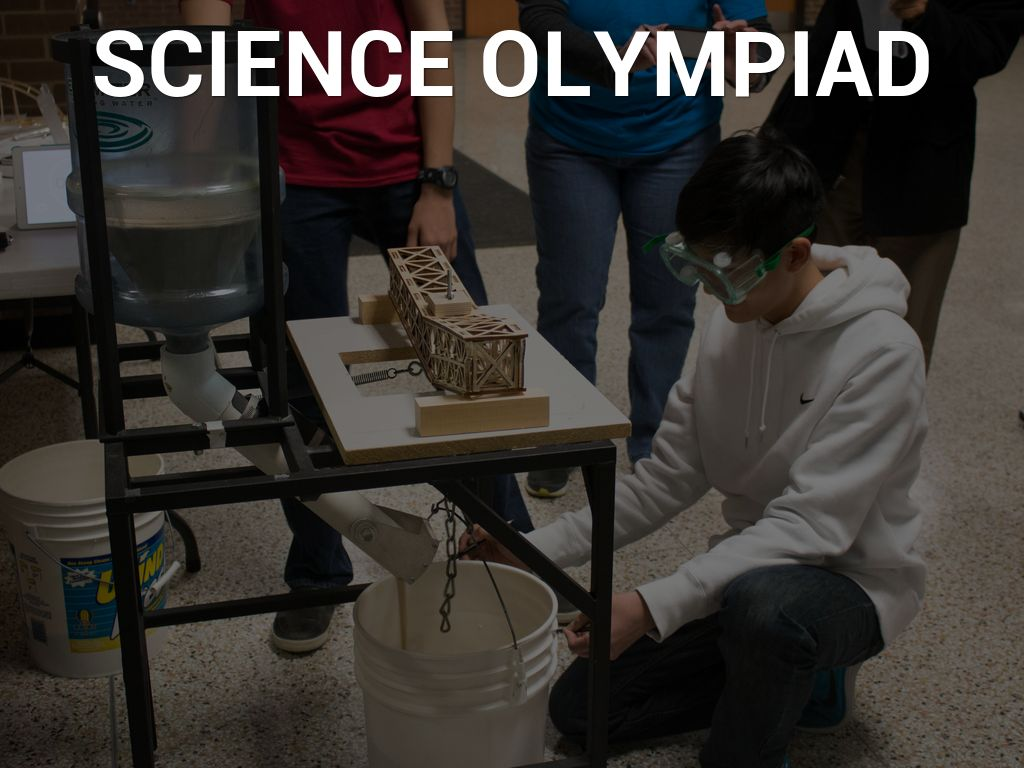 olympiad science