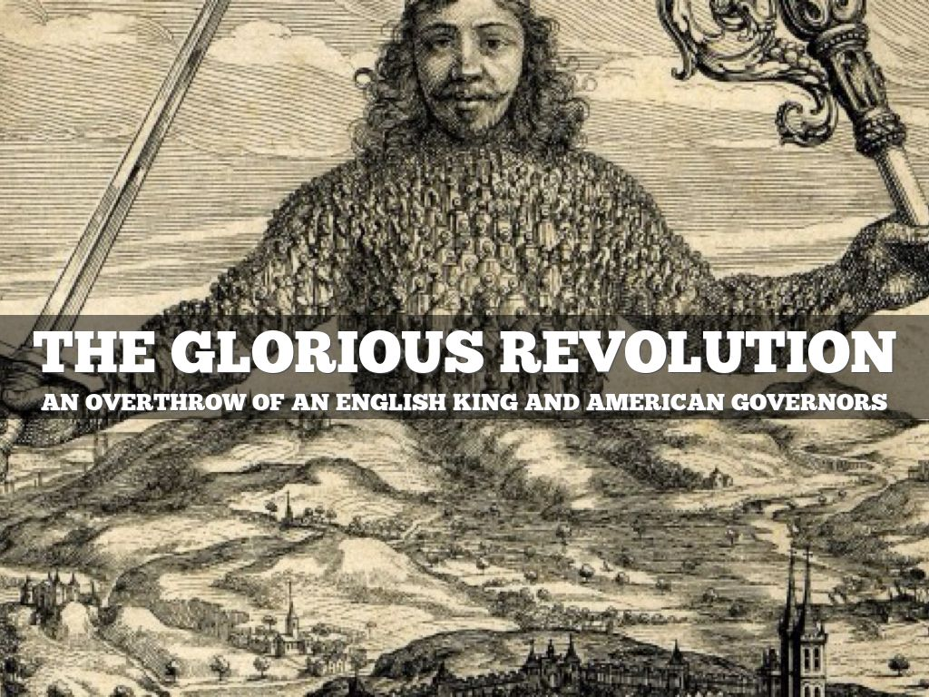 a flashback of the glorious revolution bloodless revolution The glorious revolution, also called the revolution of 1688, was the overthrow  of king james  the glorious revolution is also occasionally termed the  bloodless revolution, albeit inaccurately the english civil war (also known as  the great.