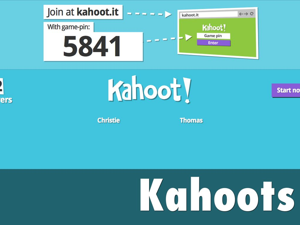 Funny Kahoot Names: Technology By Kikennedy