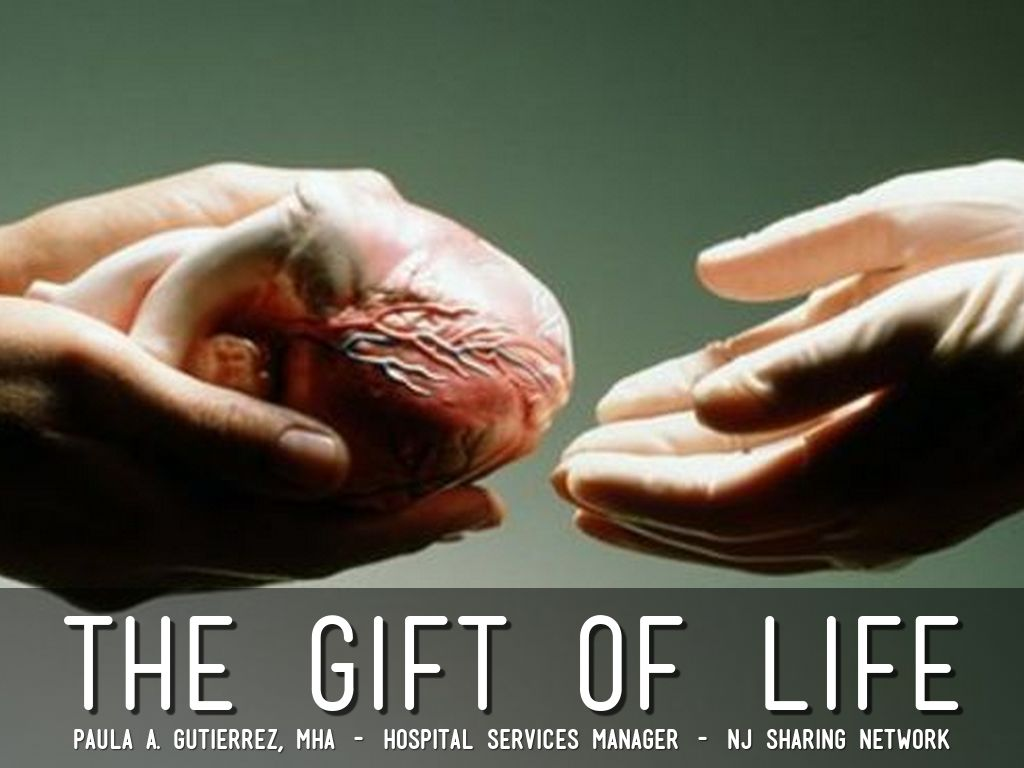 a look at the recent medical advancements in organs transplant