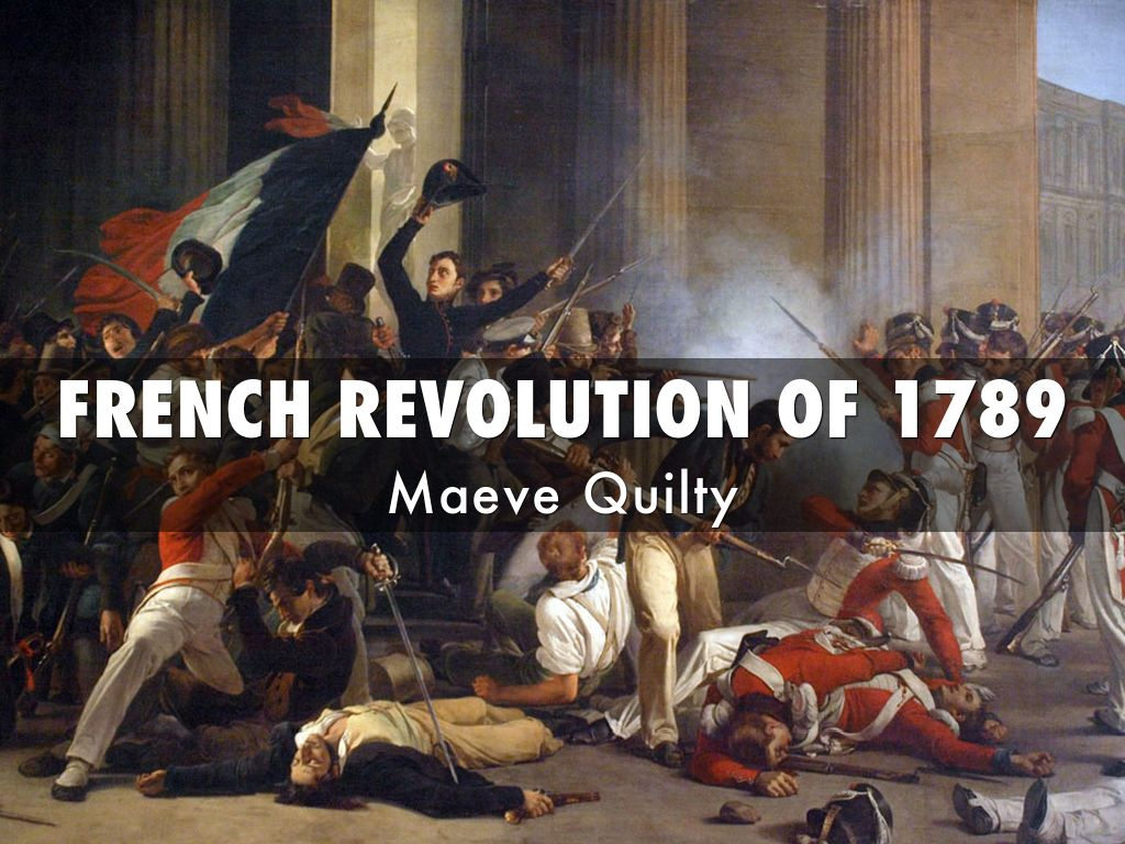 an overview of the french revolution in world history Ap french language and learn to weigh evidence and interpretations as you build your knowledge of world historical ap world history course overview (pdf) ap.