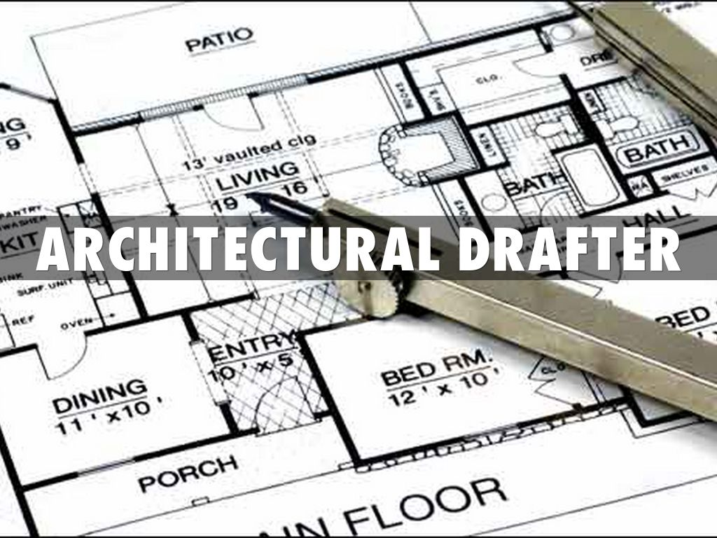 architectural drafters