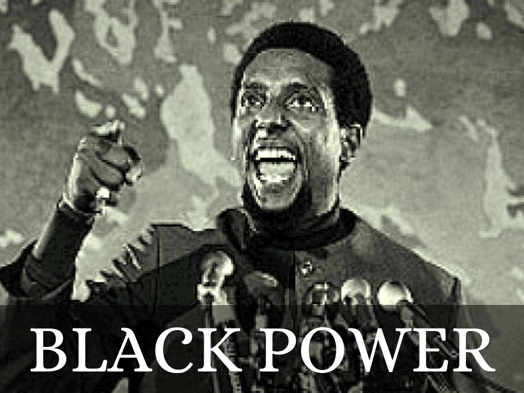 Stokely Carmichael by ...