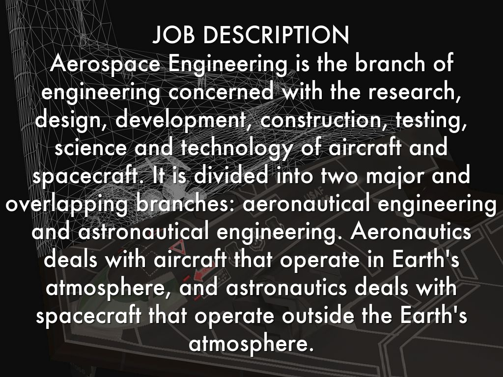 aerospace engineering by tanner martin by tanner martin