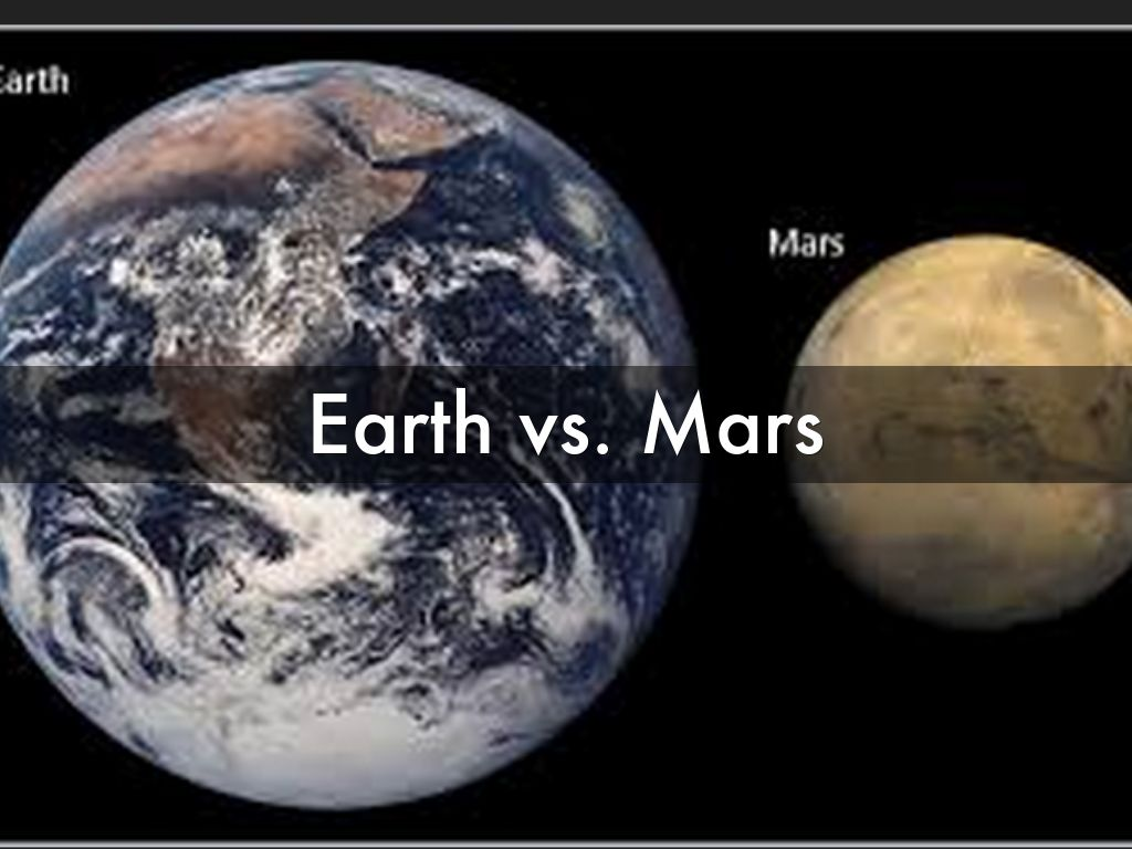 earth vs mars essay Kids learn about the planet mars of the solar system including fun facts, mass,  day,  mars' year and day are very similar to earth compared to other planets.