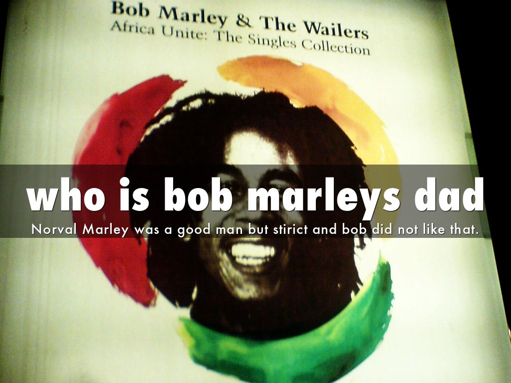 who was bob marley essay Bob marley's redemption song this research paper bob marley's redemption song and other 63,000+ term papers, college essay examples and free essays are available now on reviewessayscom.