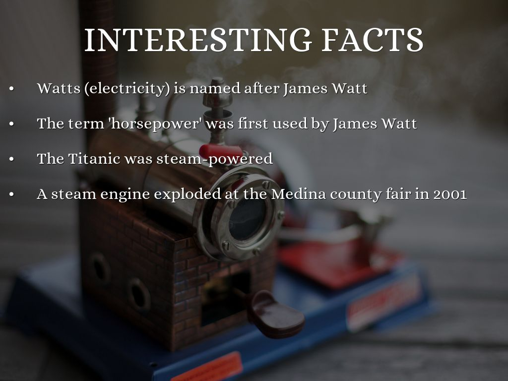 Water Pump Car Cost >> The Steam Engine by horseartist1029