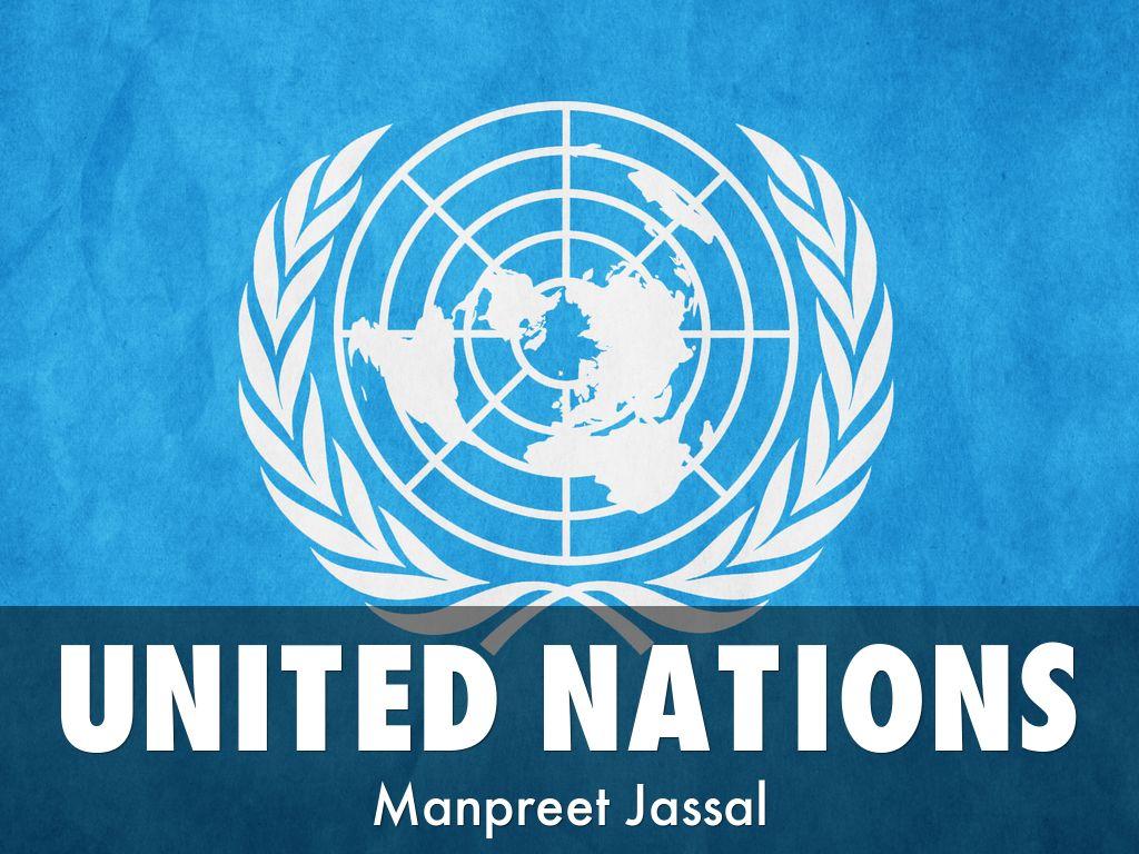 United nations by jassalnpreet slide notes toneelgroepblik Images