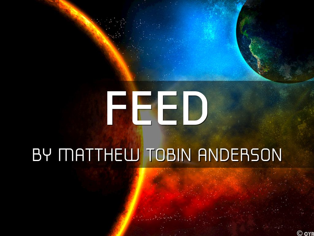 feed mt anderson