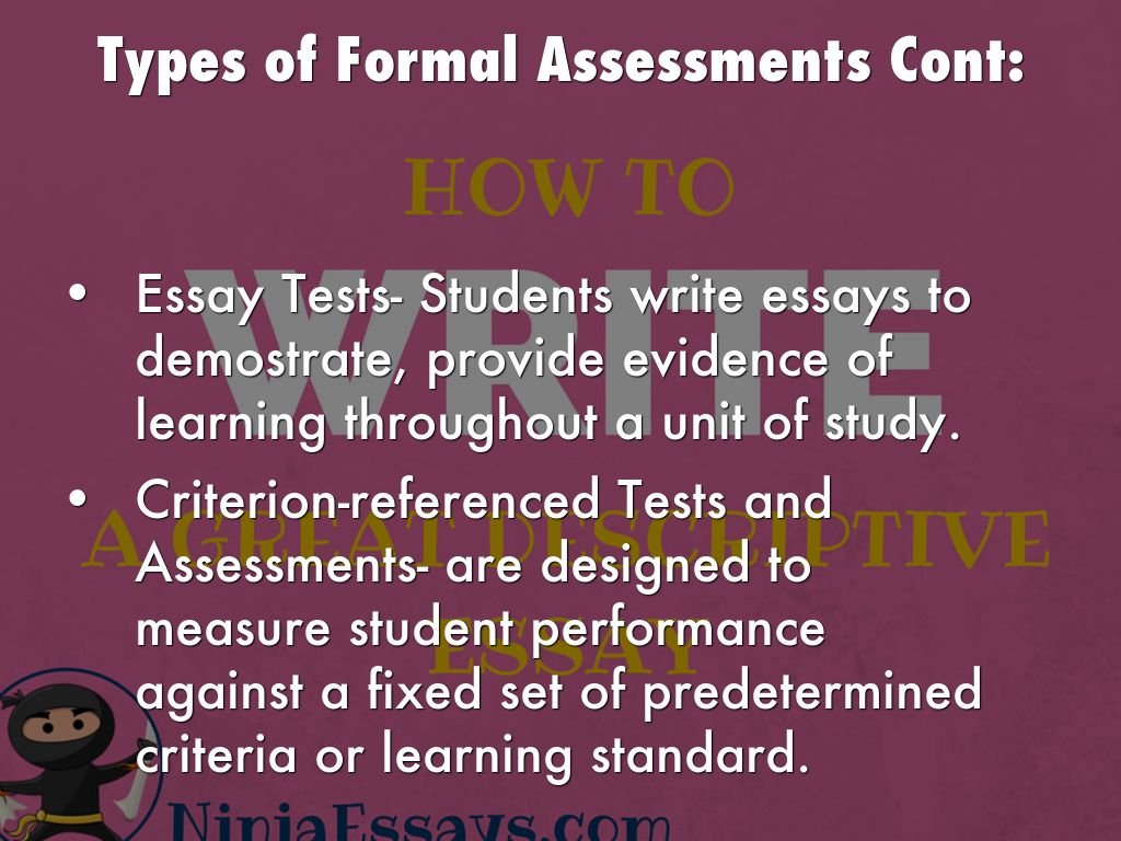 three kinds of students essay College is a melting pot of people everyone is different students learn at different paces and have different learning styles if students choose a community college they are placed in classes based upon their academic testing scores.