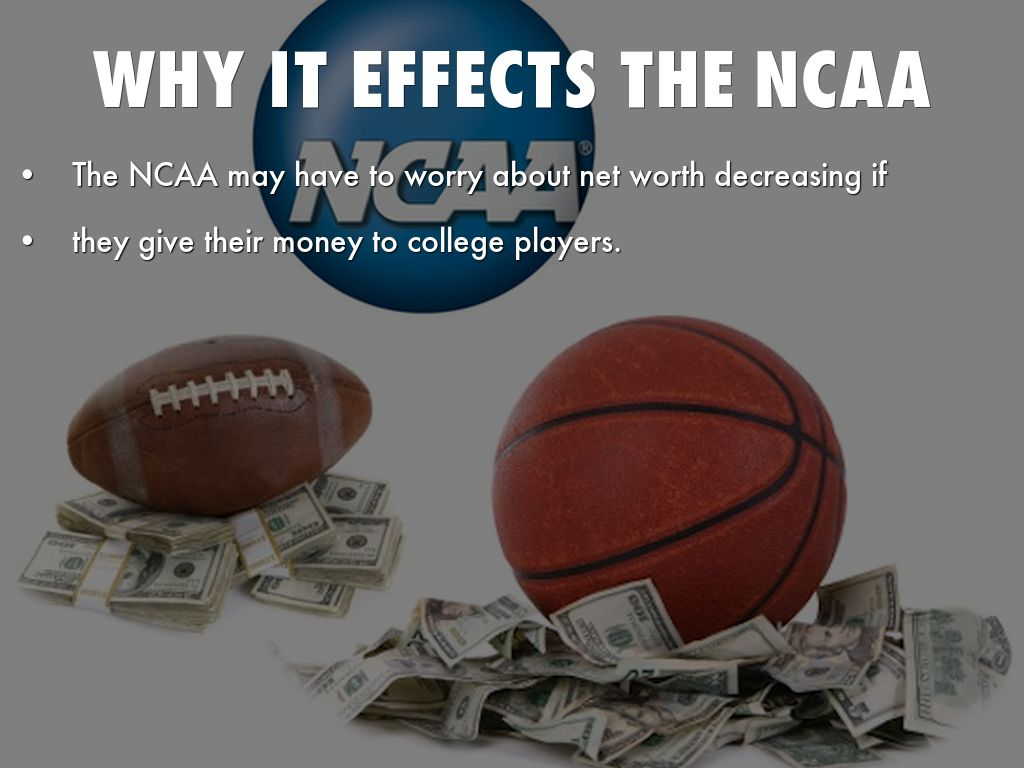 pros of paying college athletes The question from the opponents of paying college athletes inevitably comes back wilbon joined espncom after three decades with the washington post.