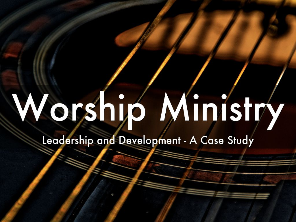 Case Studies: Just Treatment for Church Ministers ...