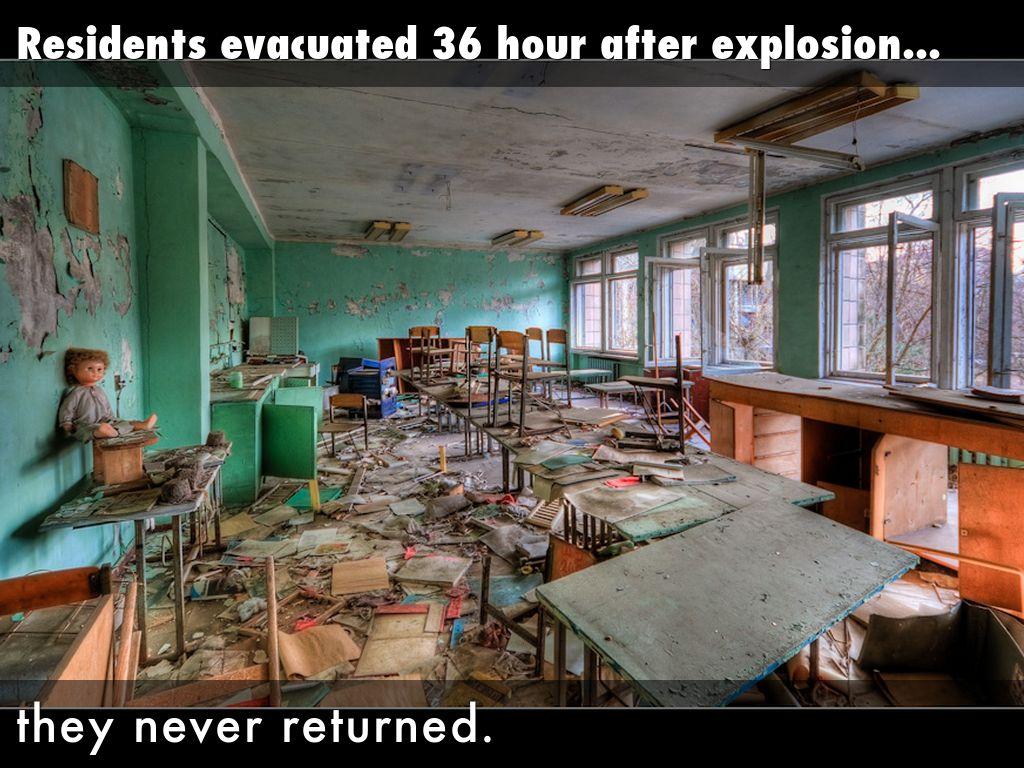 Chernobyl by buzznh