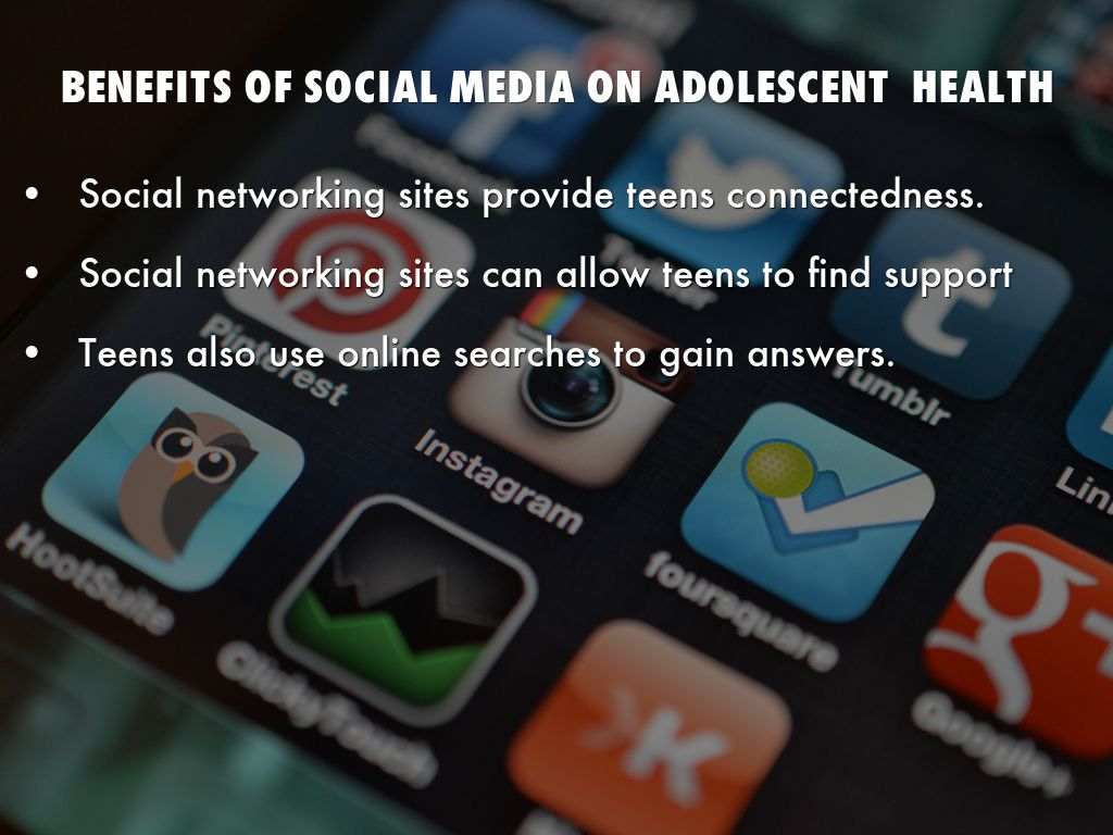 the benefits of social networking sites Then they write a letter to the editor discussing the positives and negatives of social networking sites, messaging, and cell phone technologies used by teens.