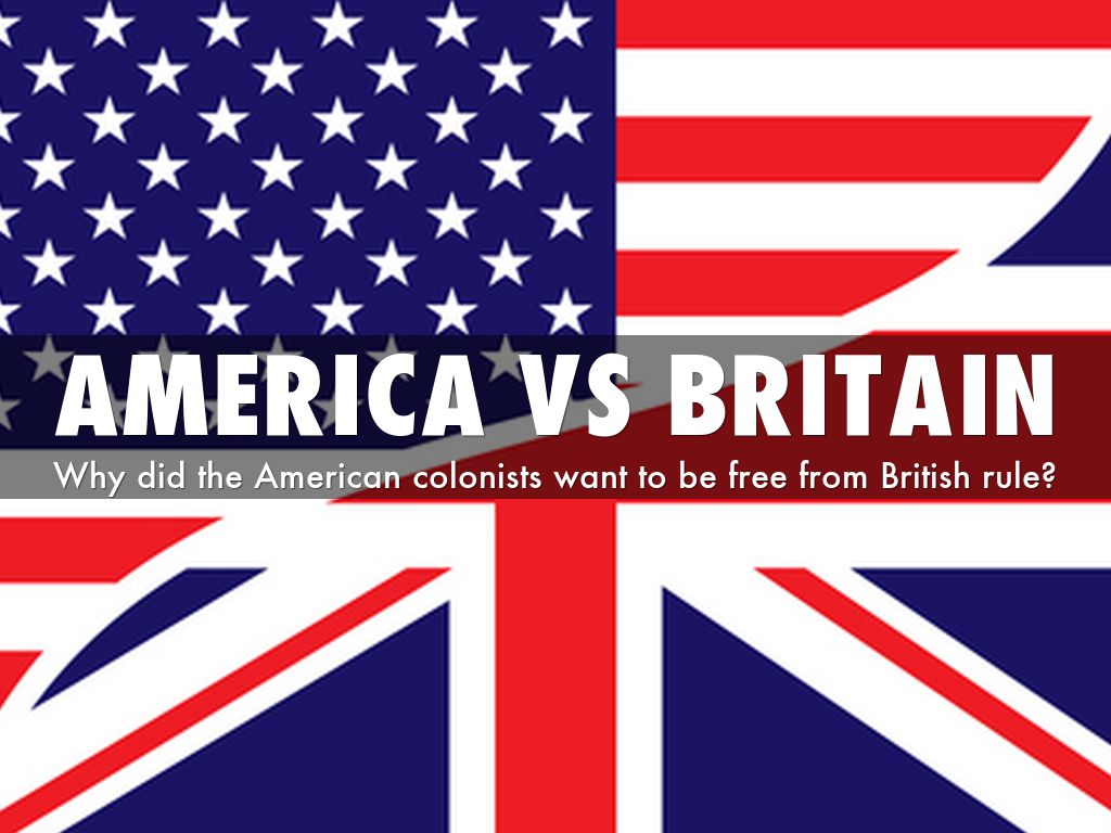 why america revolted against britian Why america revolted against britianwhy did the colonists revolt against britain they had many reasons to revolt that they stated in the declaration of independence, that was adopted july 4, 1776 the declaration of independence had 2 parts, the preamble which was just an introduction and the.