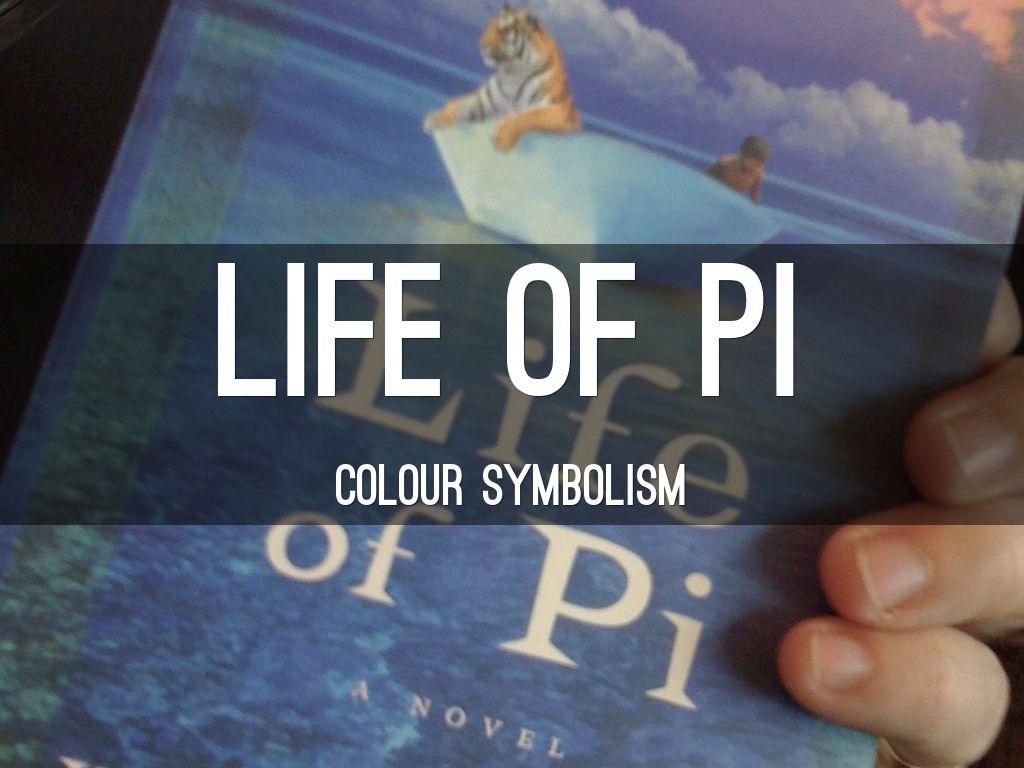 life of pi outline