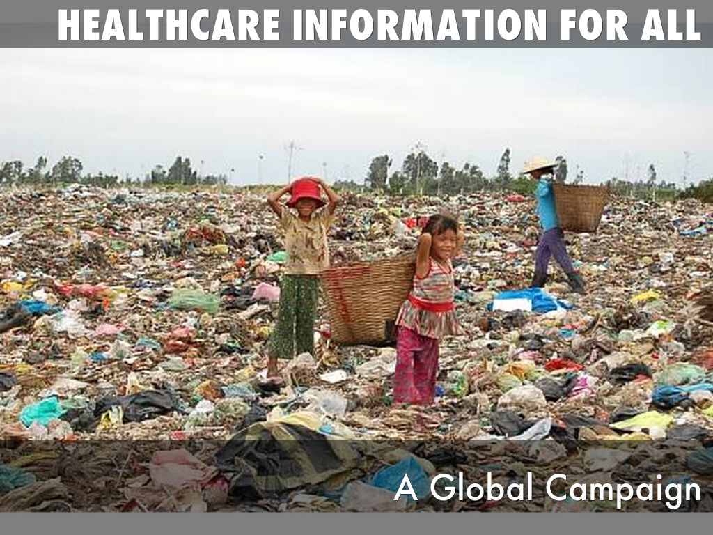 health information for all