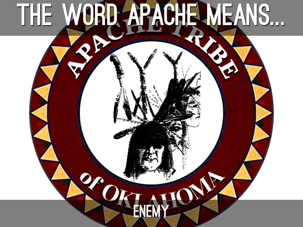Apache tribe by karinratton the word apache means biocorpaavc