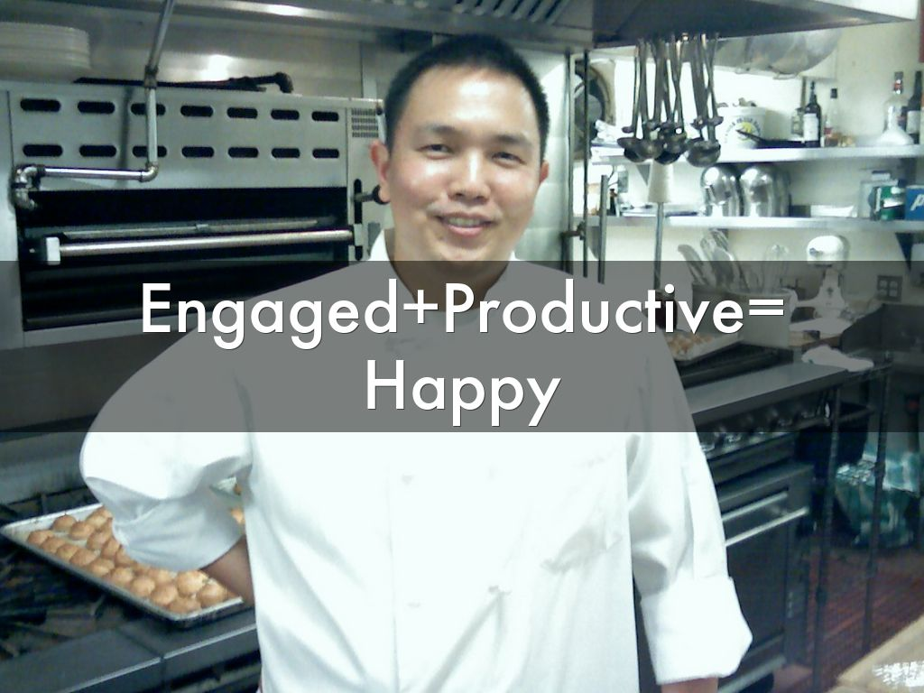 happily productive or productively happy Creating a happy and productive team environment can but this will guarantee that the team works productively and sticks a happy and productive.