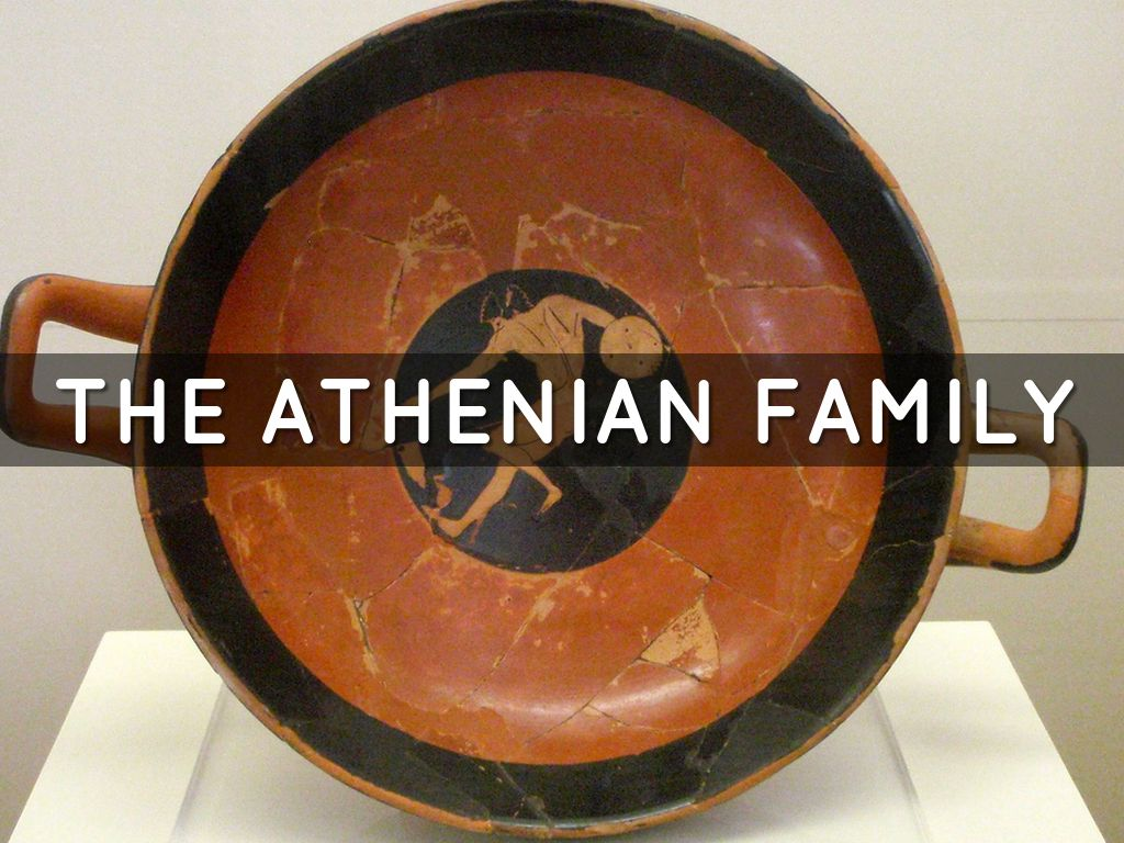 Athenian Family