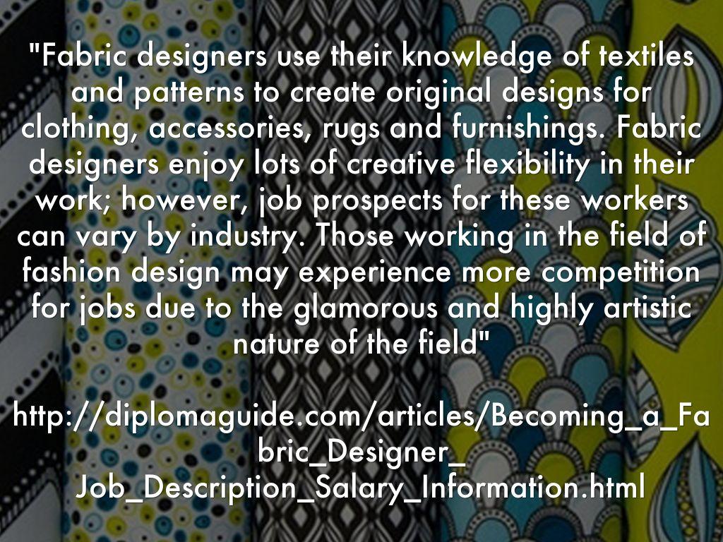 Textile Design Schools California