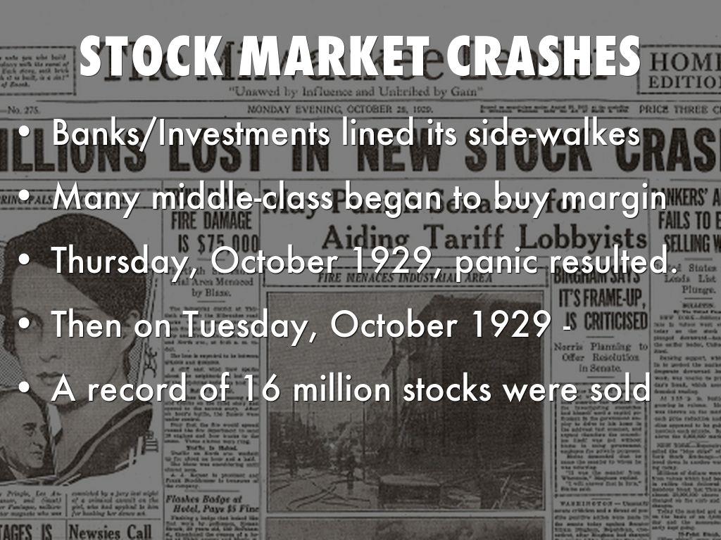 Great Depression by logan246890