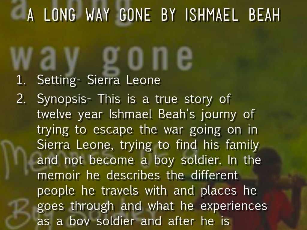 a long way gone q Search results for 'a long way gone' the long way to a new land joan sandin 6-pack 85857 carl erik journeys with his family from sweden to america during the.