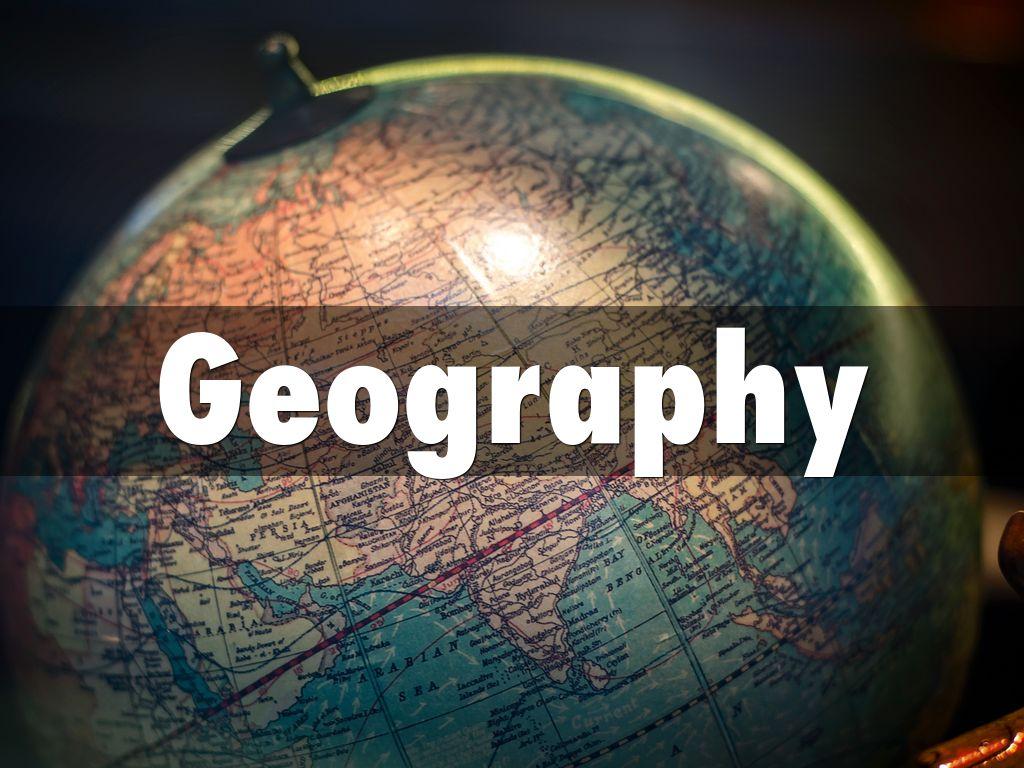 География надпись картинка
