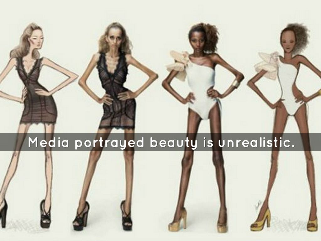 beauty and body image in the media essay The impact of the media on body image in the articles the media and influence on body image and beauty, and do thin models sign up to view the rest of the essay.