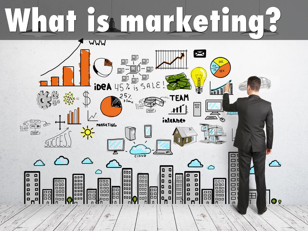 marketing in todays business world essay