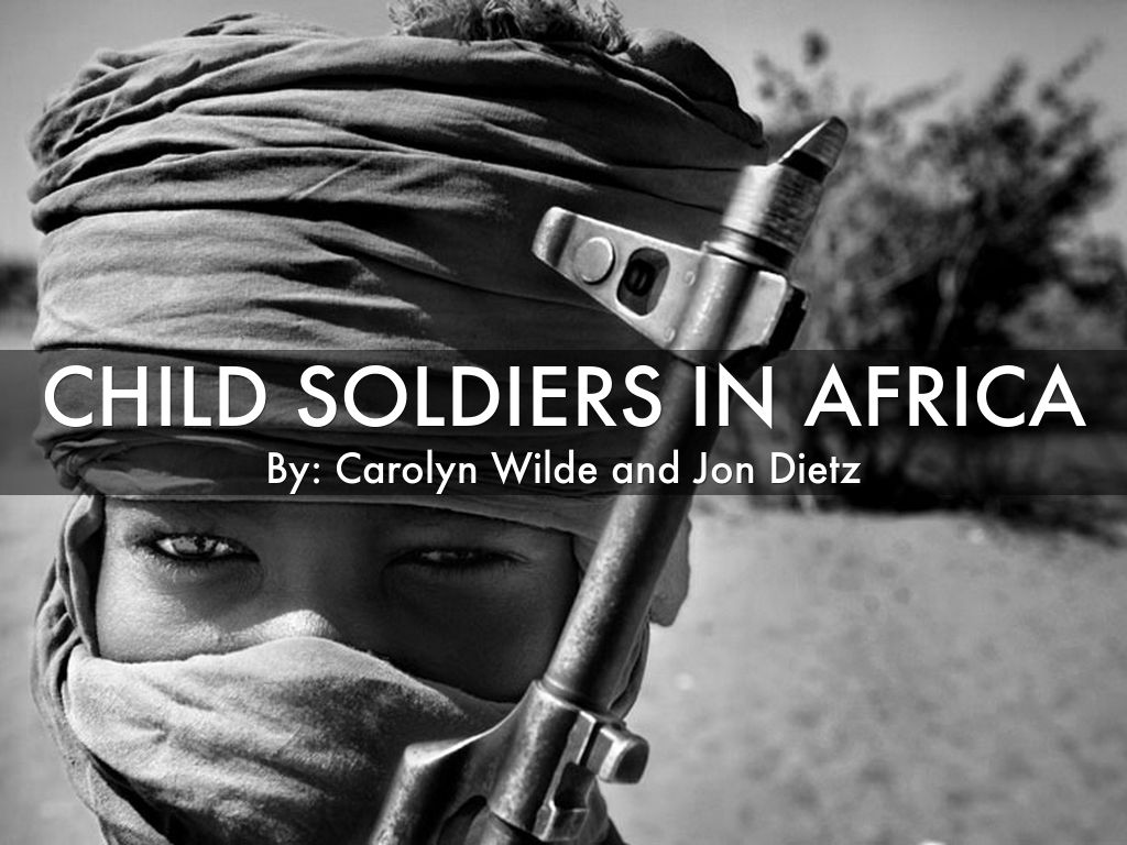child soldiers essay questions Free essays from bartleby | these officers was the training they had as officers and soldiers before being shipped off into combat people should question the world in which they live when a child is forced to become a soldier especially when the children are under the age of 18, they should not be.