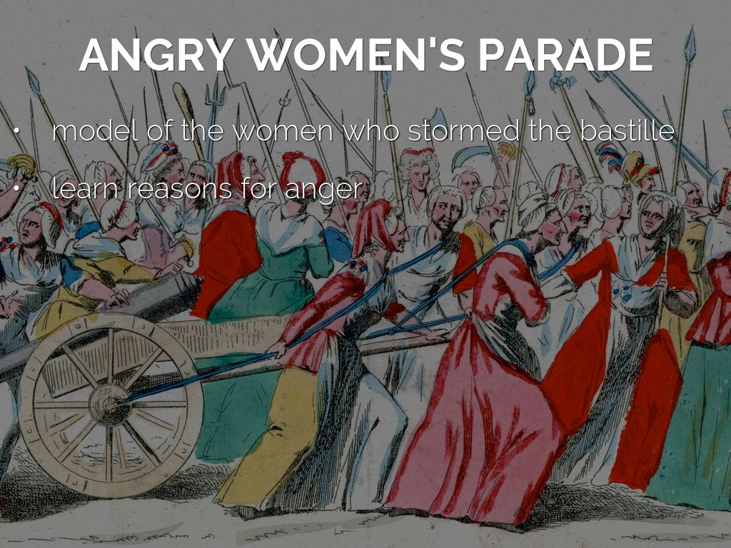french revolution theme park by mevyletel angry women s parade