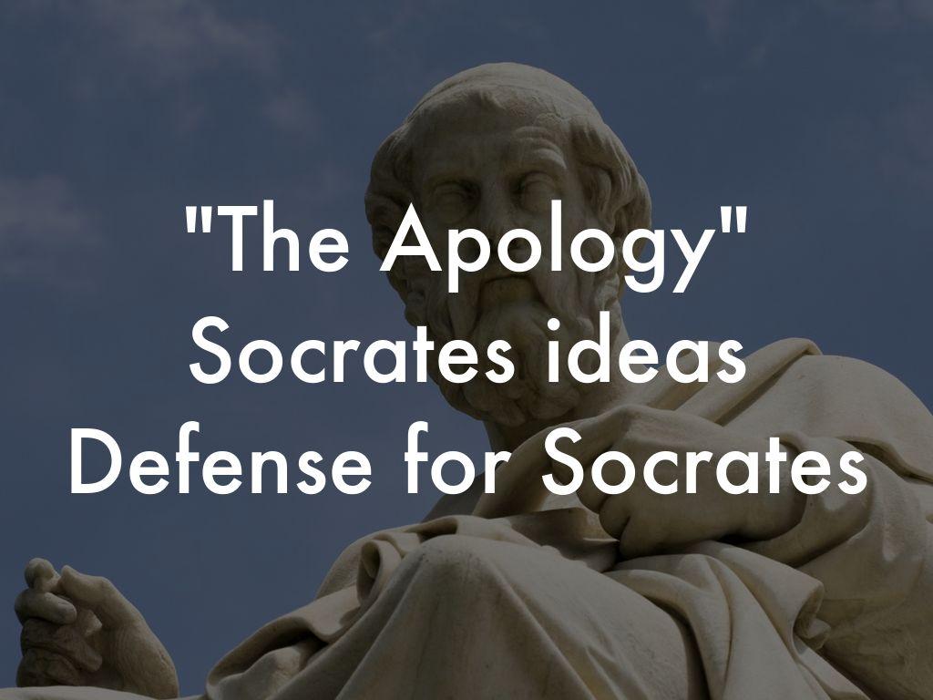 forum 2 the apology socrates