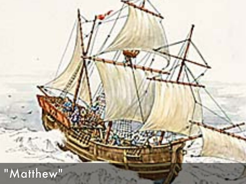 John cabot explorer ship images for Cabot