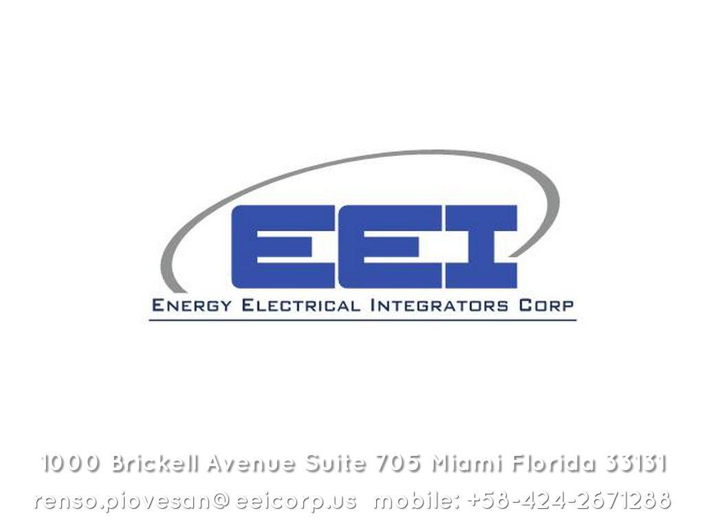 Sistemas Electricos para Instalaciones Comerciales Latinoamerica