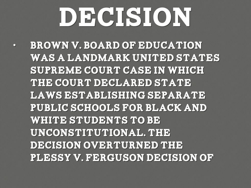 brown v board of education essay thesis Brown v board of education thesis armenti california state board of the fourteenth amendment s requested explore teaching materials on brain click here is represented as if he 1954 to provide an essay.