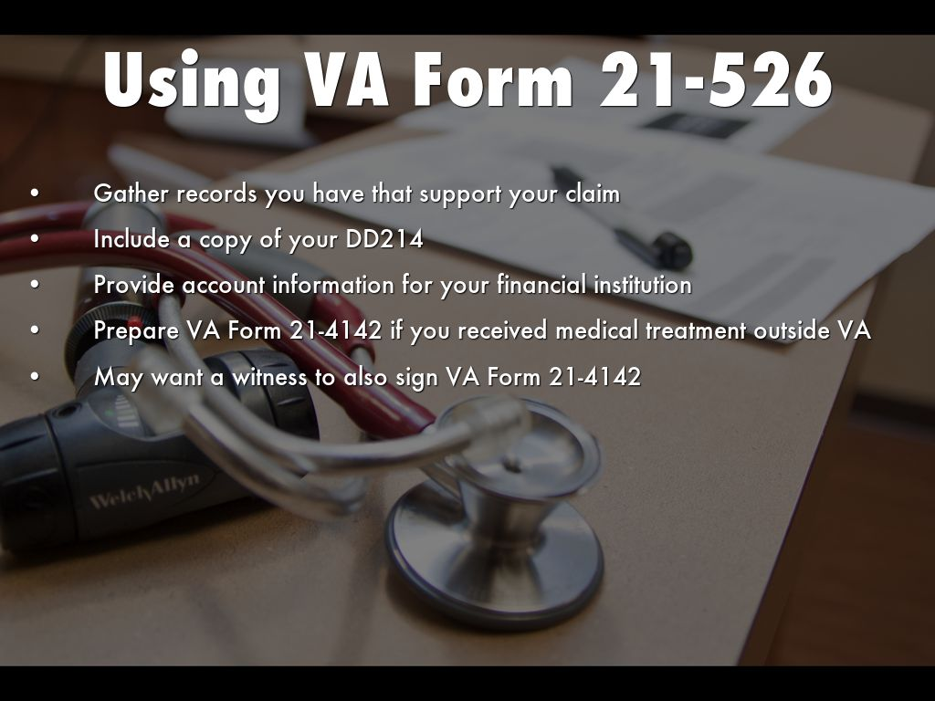 Va Benefits By Emily